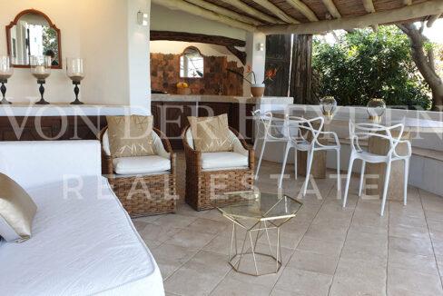Villa Il Faro Rent, Costa Smeralda Sardinia (italy)