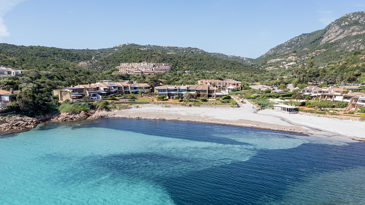 2 Bedrooms apartment for Sale in Sardinia