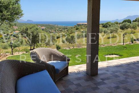 Villino Luna Lughente Rent Sardinia