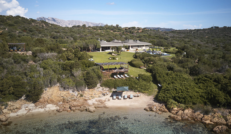 Villa Marzia RENT, Capo Coda Cavallo - Sardinia (Italy)