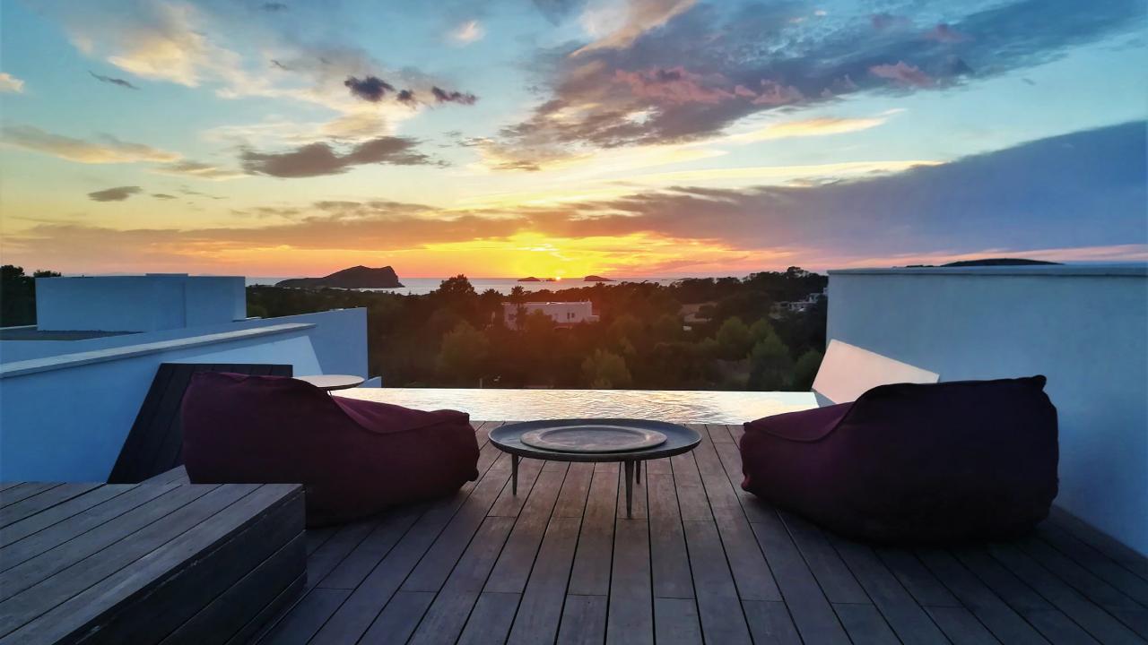 Villa for sale in Ibiza – Spain