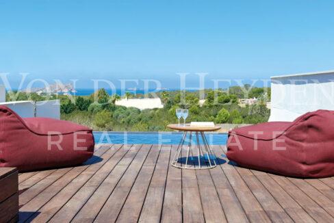 Cala Compte For Sale, Ibiza Spain