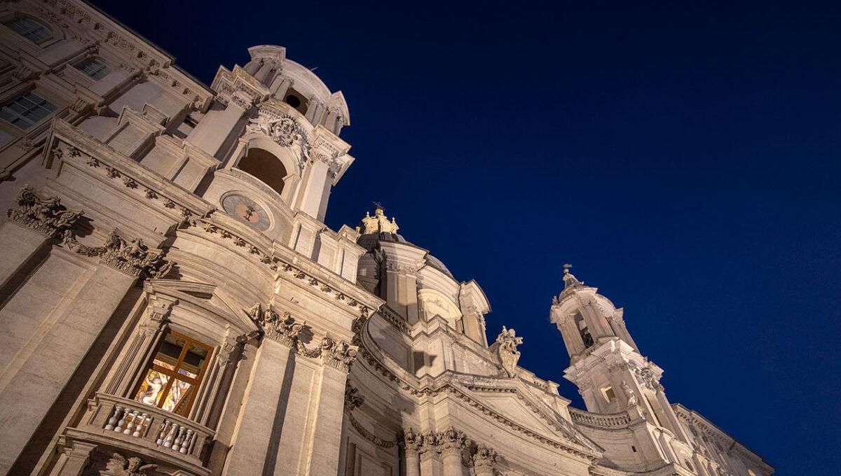 Piazza Navona Luxury Rent Rome Italy