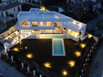Villa In Benahavis, For Sale, Spain